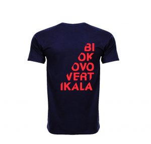 Biokovo Vertikala - majica