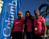 Marjan Trail 2016 – 20 km žene pobjednice