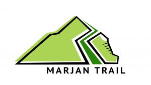 Marjan Trail 2016- logo