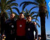 Marjan Trial 2016 – 20 km muškarci pobjednici