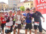 Ante Pešić Golub, Duje Lekšić Crv, Roko Pribičević (Imber) – Istra 100 milja 2016