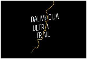 Dalmacija Ultra Trail - logo