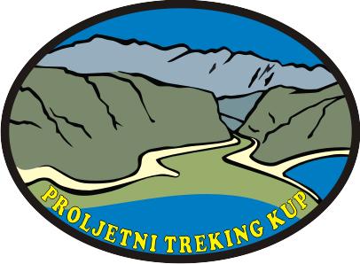 Proljetni Treking kup - logo