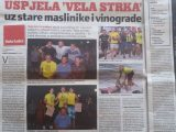 Vela Strka 2015 – Slobodna Dalmacija