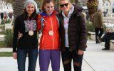 Pobjednice Jače Manijače 18km – Marjan Trail 2017