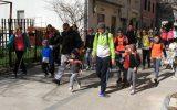 09 – Start 8km utkrke – Anamarija Marović & Strka kids