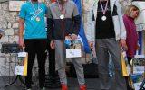 13 – Dodjela medalja za 16 km