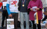 14 – Dodjela medalja za 26km