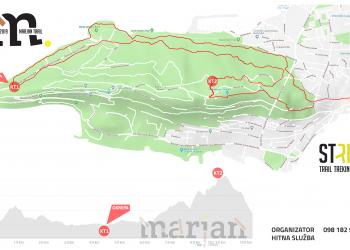 Marjan Trail 2019 – 10km FINAL NEW