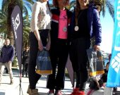 Marjan Trail 2016 – 10 km žene pobjednici