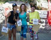 Pobjednice 1 trail TNF lige by STRKA