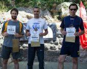 Pobjednici 1 trail TNF lige by STRKA